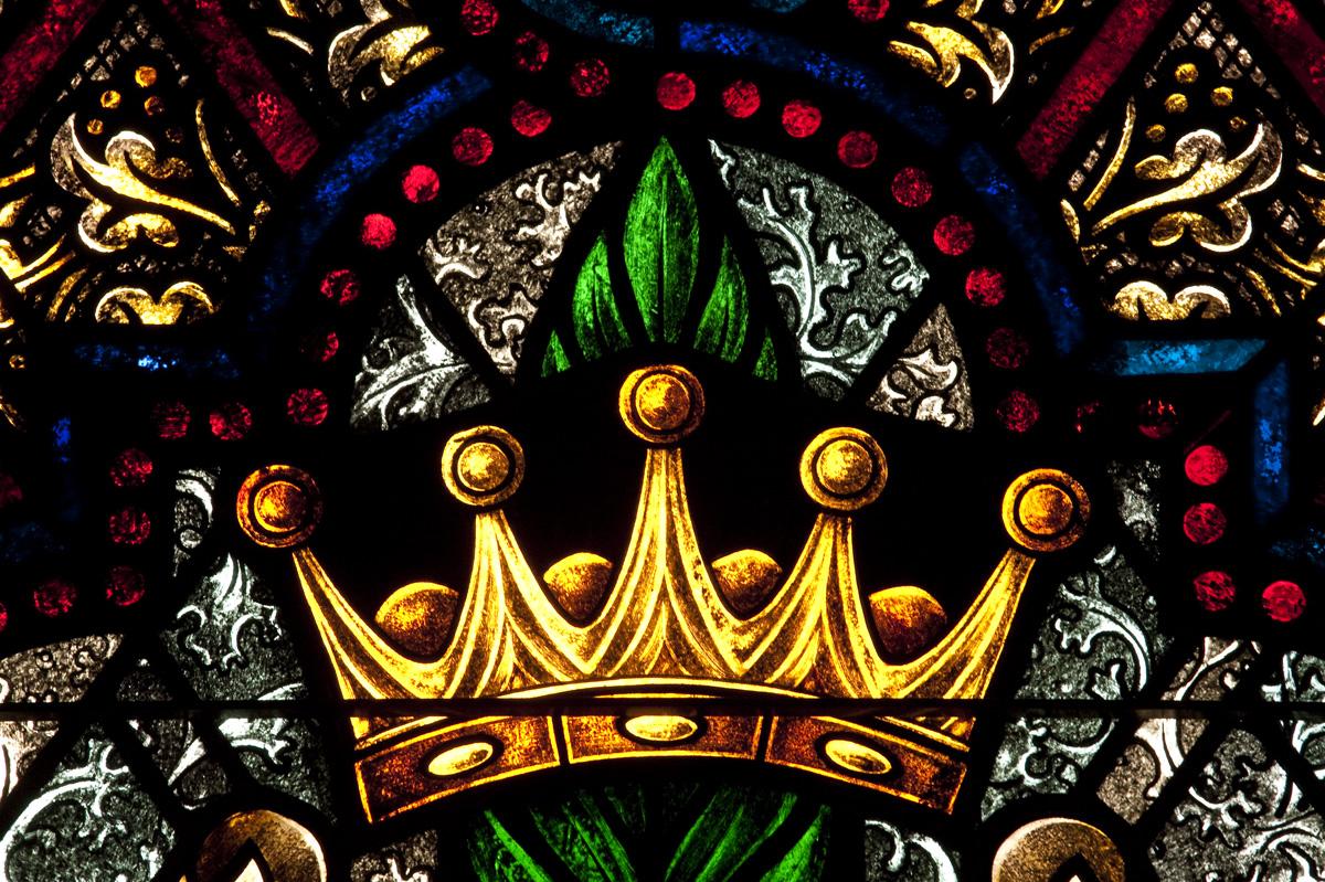 christ the king sacred story