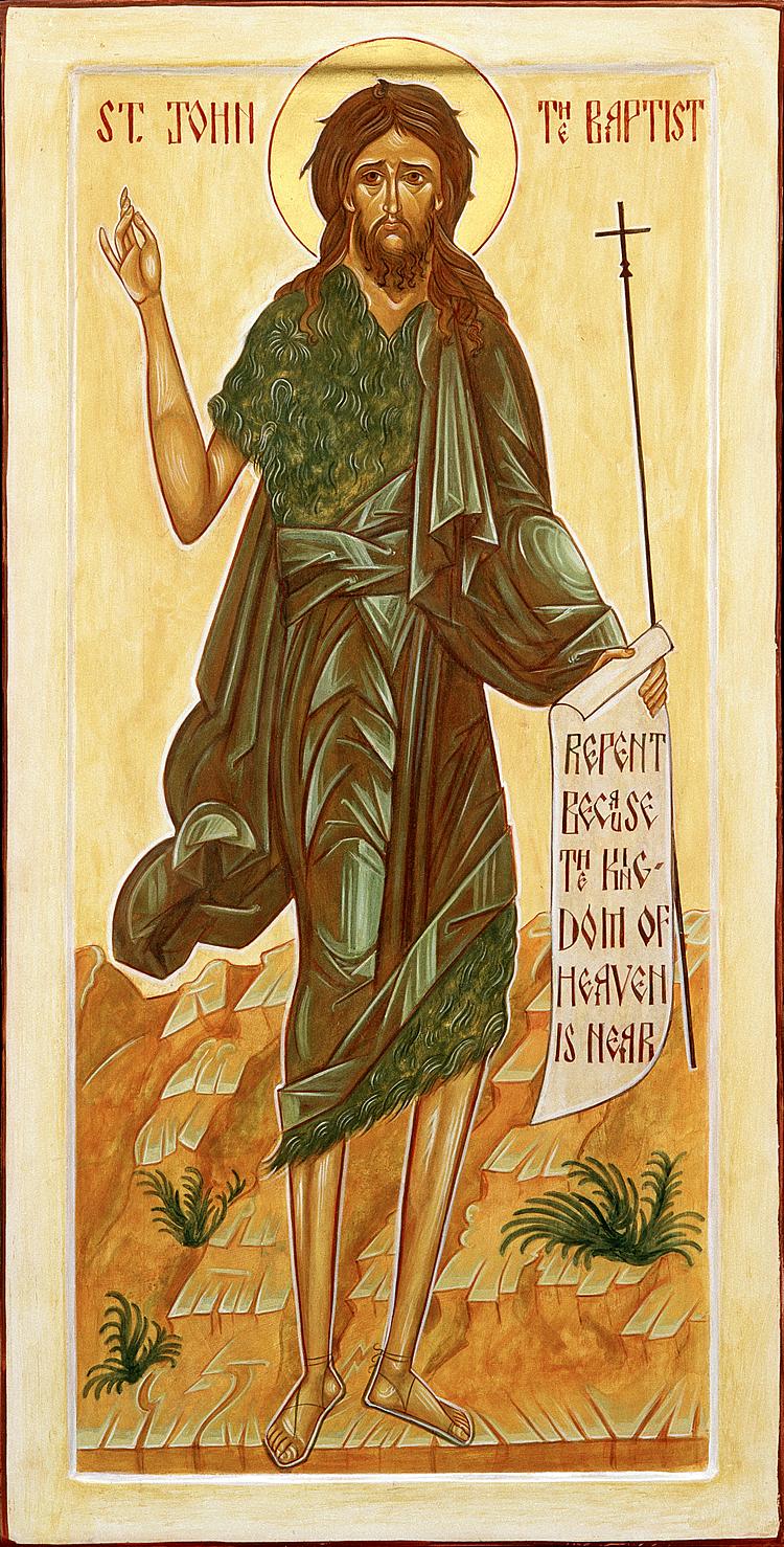 Birth Of John The Baptist 2012 Junjun Faithbook