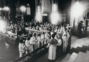The ordination of the Philadelphia Eleven