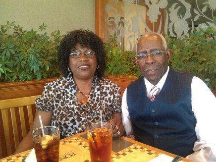 Anthony and Carolyn Dockery